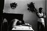 Duane Michals, 2 works; Ernestine & Danny Maffia;  Boy with star