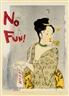 Yoshitomo Nara, No Fun
