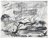 Lovis Corinth, Die Wasser fallen