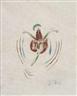 Josef Eberz, Blossom