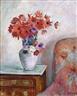 Henri Lebasque, Fleur dans un vase