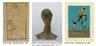 Zwischen Dix und Mueller - Galerie Aurel Scheibler