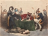 Honoré Daumier, Conference De Londres