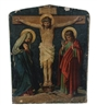 Continental School, 19th Century, 8 WORKS: CRUCIFIXION OF CHRIST