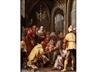 Hendrick Goltzius, CIRCUMCISION OF CHRIST
