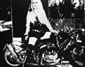 Daido Moriyama, Brigitte Bardot