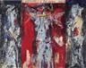 Valentin Oman, Labirinto e il suo doppio 1992 IX