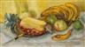 Maria Caspar-Filser, Still life with pineapple