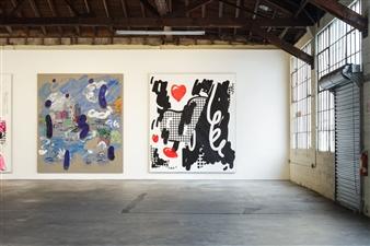 Looking For a Few Good Tenants: LA's New Downtown Gallery Scene