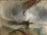 J. M. W. Turner: Painting Set Free - J. Paul Getty Museum at the Getty Center
