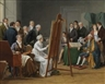 Images of the Artist: Self Fashioning and Tradition - Neue Pinakothek