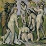 Cézanne to Richter - Kunstmuseum Basel, Museum für Gegenwartskunst