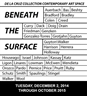 Beneath The Surface - de la Cruz Collection