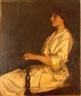 John Singer Sargent, Portrait of Lady