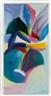 John Hitchens, Flower Upright
