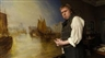 Art imitating art: 'Mr. Turner' actor on learning to paint