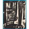 Rolph Scarlett, 2 Works: Untitled