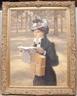 Louis van der Pol, Lady Reading
