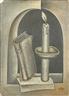 Dmitry Krasnopevtsev, Book and Candle