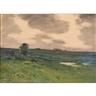 Charles Warren Eaton, Landscape