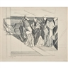 Jacques Villon, 2 Works: Untitled