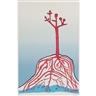 Louise Bourgeois, The Ainu Tree