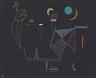Wassily Kandinsky, Der kleine Punkt