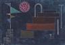 Wassily Kandinsky, Stufen (Steps)