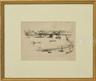 James McNeill Whistler, CHARING CROSS RAILWAY BRIDGE