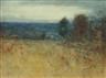 Charles Warren Eaton, Autumn near Montclair