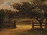 William Morris Hunt, Beyond the Gate