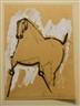 Marino Marini, Horse