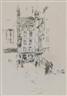 James McNeill Whistler, Rue Furstenberg (W. 59; L. 90)