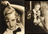 Clarence Sinclair Bull, 4 works; elected Portraits of Hollywood Celebrities