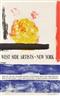 Theodoros Stamos, West Side Artists - New York