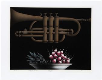 Grandeur Nature By Mario Avati ,1988