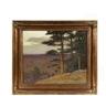 Charles Warren Eaton, Hill Top, Colebrook Pines