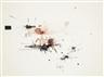 Georges Mathieu, Composition