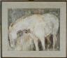 James R. Fallier, Horse (White)