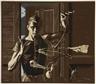 Paul Cadmus, Mobile (Davenport 50)