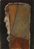 Ben Shahn, Woman in Profile