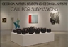 Georgia Artists Selecting Georgia Artists - The Museum of Contemporary Art of Georgia