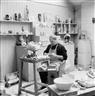 Henry Moore: Wunderkammer: Origins of Forms - Gagosian Gallery, London (Davies Street)