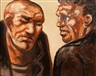 Peter Howson, THE SWITCH
