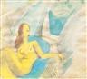 Dorothea Maetzel-Johannsen, Lying Nude