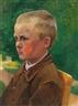 Friedrich Ahlers-Hestermann, Farmer Boy