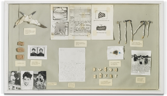 memories and christian boltanski essay The postmemory paradigm: christian boltanski's second-generation archive  memories of primary holocaust survivors, materializes as a constant theme throughout .