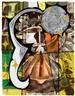 Lari Pittman, Untitled #27