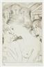 Paul Delvaux, Confidences (Maternité); Julie; Orphée