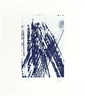 Hans Hartung, 2 Works: Etchings
